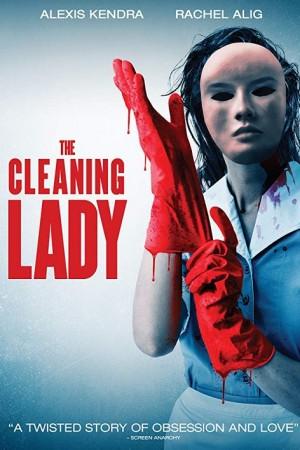The Cleaning Lady (2018) แม่บ้านพันธุ์จิต