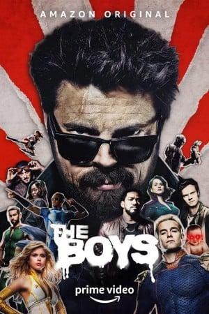 The Boys Season 2 (2020)
