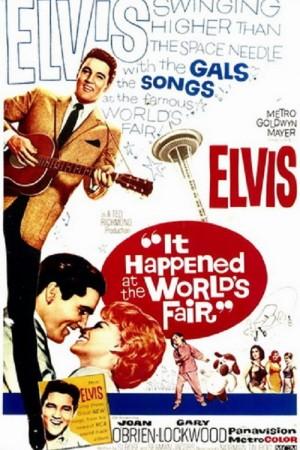 It Happened at the World's Fair (1963) เที่ยวเฟื่องเมืองแมน
