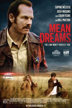 Mean Dreams (2016) กฎหมายจะไม่คุ้มครองคุณ
