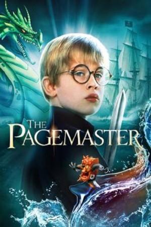 The Pagemaster (1994) โดดเดี่ยวเจาะเวลา