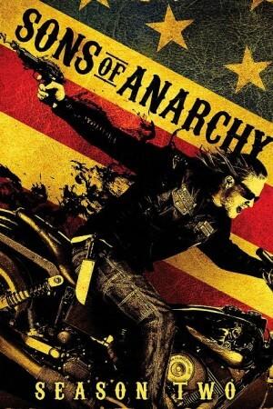 Sons of Anarchy season 2 (2009) ซันส์ ออฟ อนาร์คี ปี 2