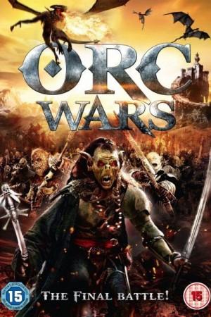 Orc Wars (2013) สงครามออร์คพันธุ์โหด  2013