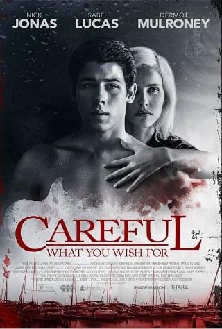 Careful What You Wish For (2016) ระวังสิ่งที่คุณปราถนา