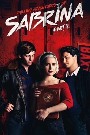 Chilling Adventures of Sabrina Season 2 (2019)