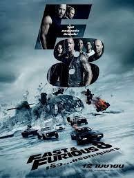 Fast And Furious 8 (2017) เร็ว..แรงทะลุนรก 8