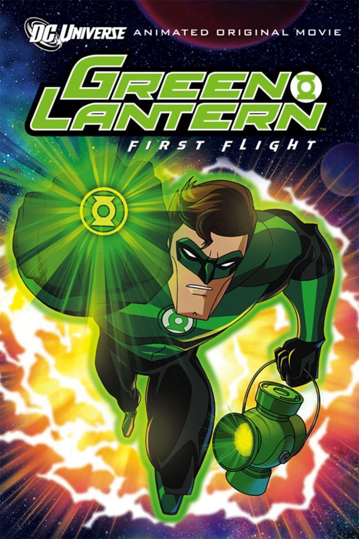 Green Lantern: First Flight (2009) ปฐมบทแห่งกรีนแลนเทิร์น