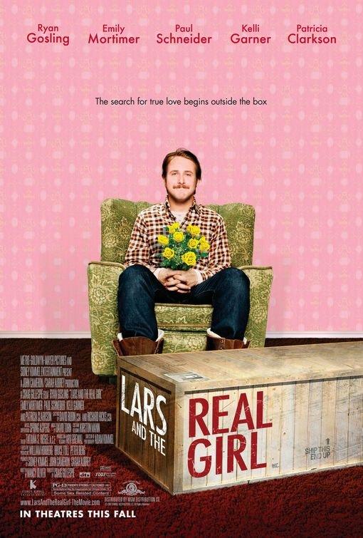Lars and the Real Girl (2007) หนุ่มเจี๋ยมเจี้ยม กับสาวเทียมรักแท้