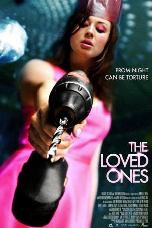 The Loved Ones (2009) ไม่รักกู มึงตาย