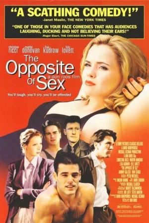 The Opposite of Sex (1997) สาวแซ่บ แสบไร้รัก