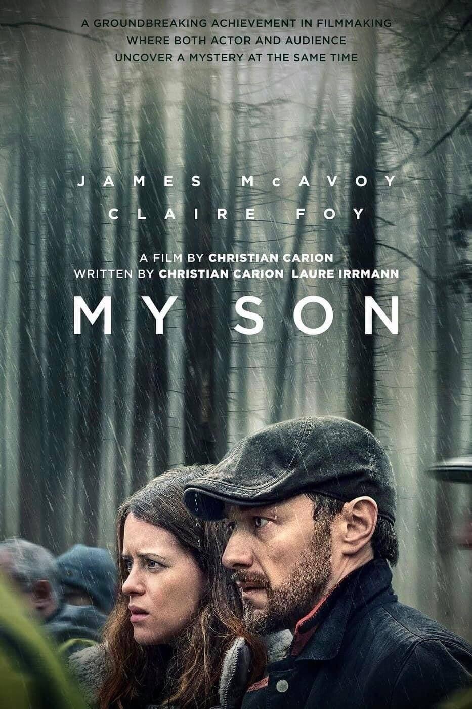 My Son (2021)
