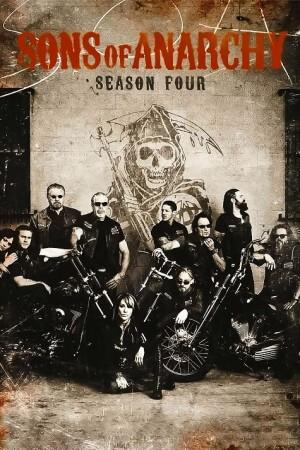 Sons of Anarchy Season 4 (2011) ซันส์ ออฟ อนาร์คี ปี 4