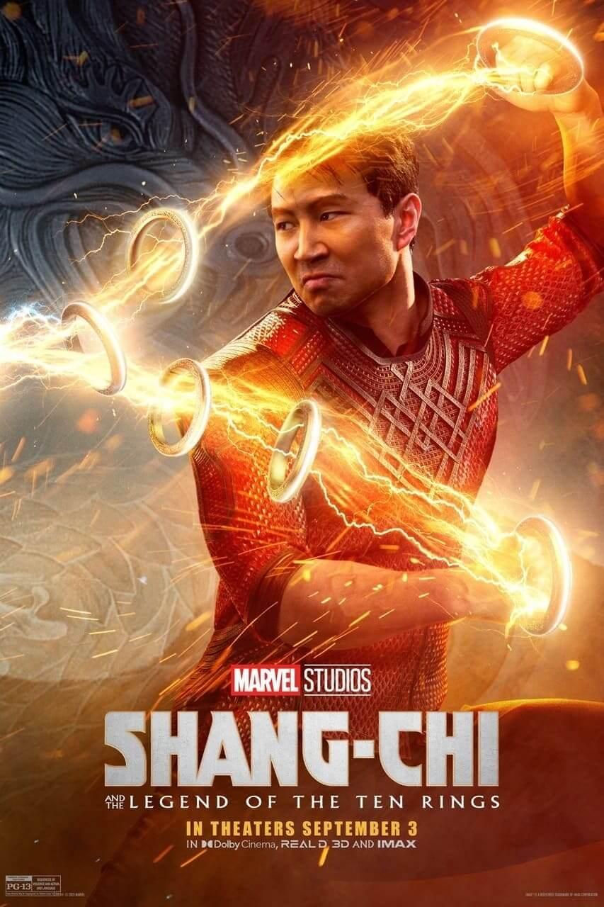 Shang chi (2021) ชาง-ชี กับตำนานลับเท็นริงส์ (ซูม)