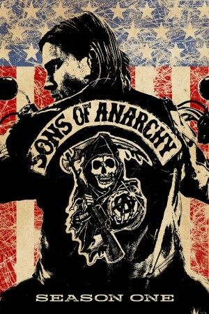 Sons of Anarchy Season 1 (2008)