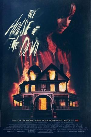 The House of the Devil (2009) บ้านหลอนซ่อนปีศาจ