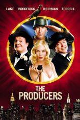 The Producers (2005) เดอะ โปรดิวเซอร์ ละครอลวน รวมคนอลเวง