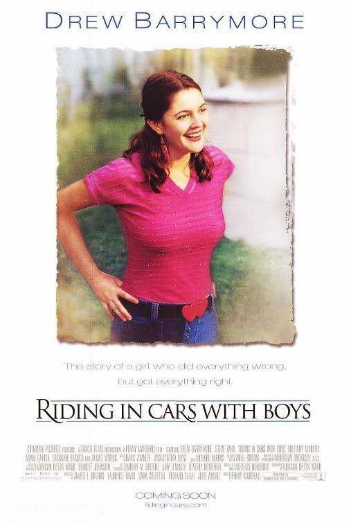 Riding in Cars with Boys (2001) เธอสร้างรักกลางใจฉัน