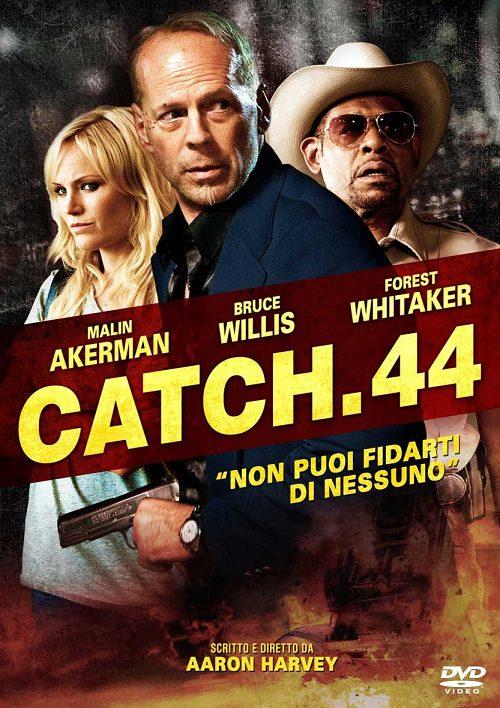 Catch.44 (2011) ตลบแผนปล้นคนพันธุ์แสบ