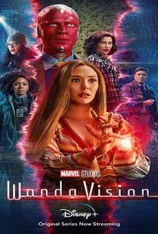 WandaVision (2021) แวนด้าวิชั่น