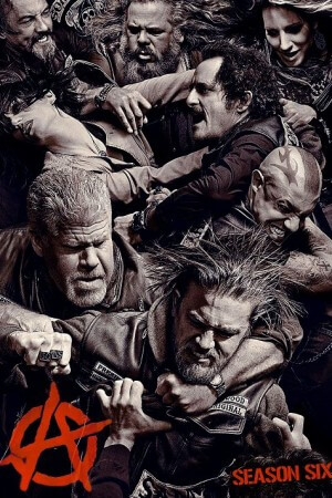 Sons of Anarchy Season 6 (2013) ซันส์ ออฟ อนาร์คี ปี 6