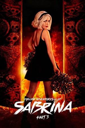 Chilling Adventures of Sabrina Season 3 (2020)