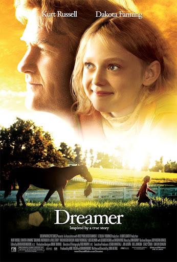 Dreamer (2005) ดรีมเมอร์ สู้สุดฝัน